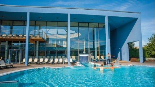 Das Erlebnisbad in Merzig: Aqua Kurse 2020