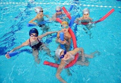 DAS BAD Merzig - Schwimmkurse