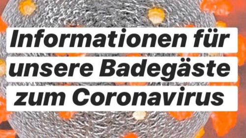 Das Erlebnisbad in Merzig: Pressemitteilung vom 10.06.2021 zur Wiedereröffnung von DAS BAD.