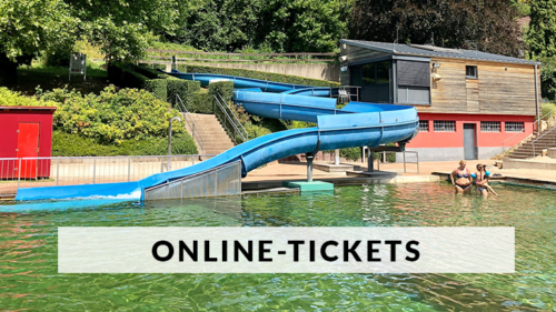 DAS BAD Merzig: Online-Tickets für das Naturbad Heilborn - Ab sofort ist der Eintritt im Naturbad auch mit einem Online-Ticket möglich. Tickets können Sie hier buchen.