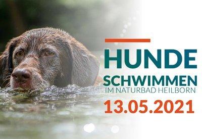 Das Erlebnisbad in Merzig: Merziger Hundeschwimmen im Naturbad Heilborn